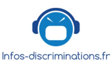 infos-discriminations.fr - L'actualité de la lutte contre les discriminations